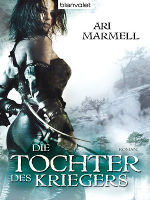 cover image of Die Tochter des Kriegers