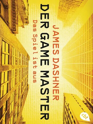 cover image of Der Game Master--Das Spiel ist aus
