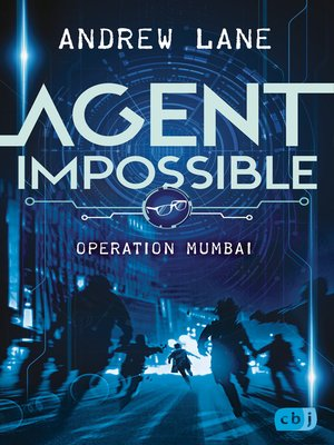 cover image of AGENT IMPOSSIBLE--Operation Mumbai