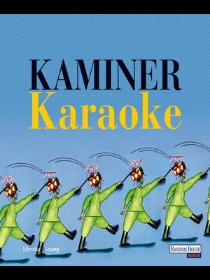 cover image of Karaoke