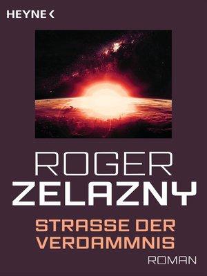 cover image of Straße der Verdammnis