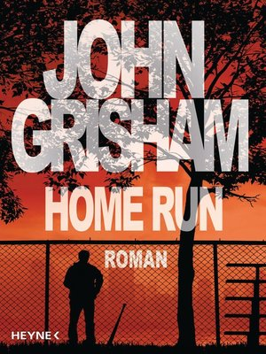 cover image of Home Run
