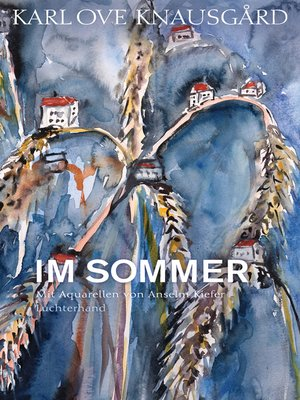 cover image of Im Sommer