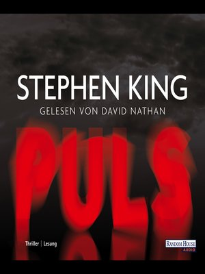 cover image of Puls