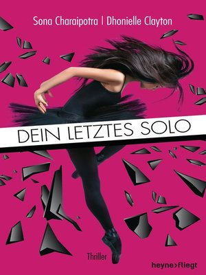 cover image of Dein letztes Solo