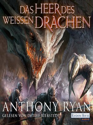 cover image of Das Heer des Weißen Drachen