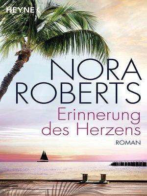 cover image of Erinnerung des Herzens