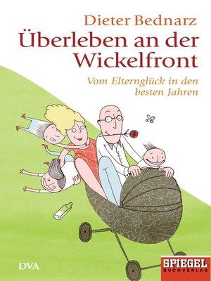 cover image of Überleben an der Wickelfront