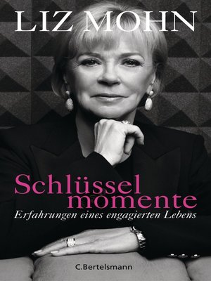 cover image of Schlüsselmomente