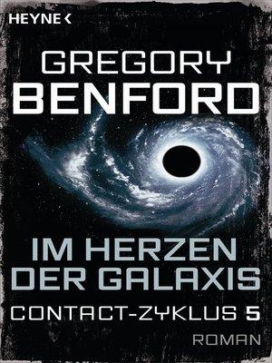 cover image of Im Herzen der Galaxis