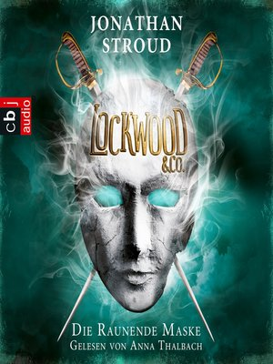 cover image of Lockwood & Co.--Die Raunende Maske