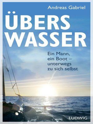 cover image of Übers Wasser