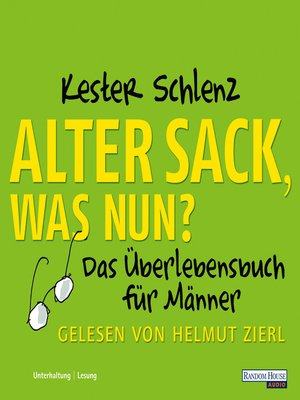 cover image of Alter Sack, was nun?