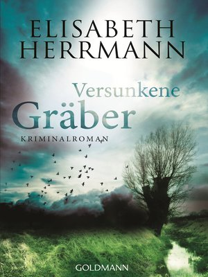 cover image of Versunkene Gräber