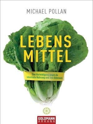 cover image of Lebens-Mittel