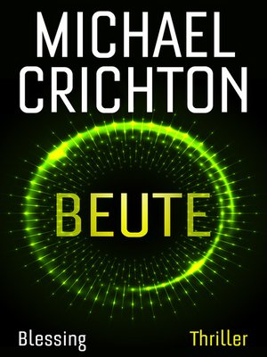 cover image of Beute