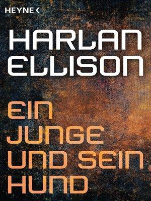 cover image of Ein Junge und sein Hund