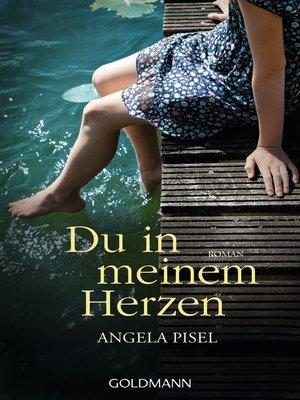 cover image of Du in meinem Herzen