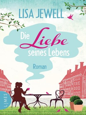 cover image of Die Liebe seines Lebens