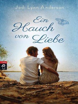 cover image of Ein Hauch von Liebe