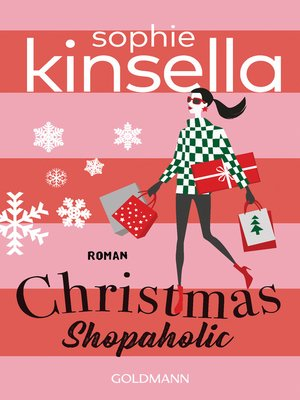 cover image of Christmas Shopaholic