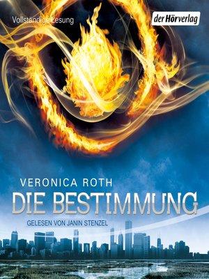 cover image of Die Bestimmung