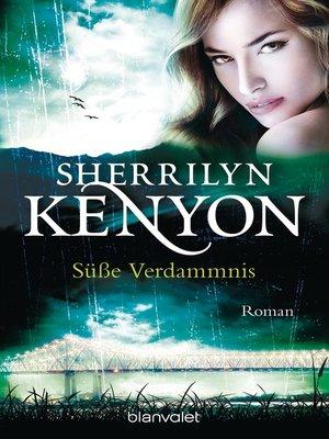 cover image of Süße Verdammnis