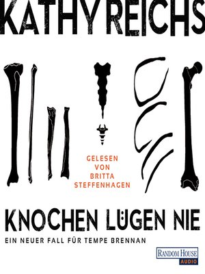 cover image of Knochen lügen nie