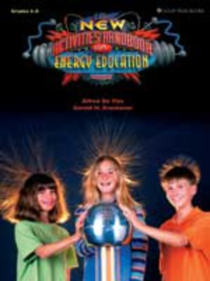 cover image of The New Activities Handbook Energy Education