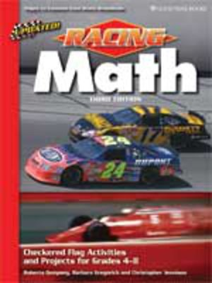 cover image of Racing Math