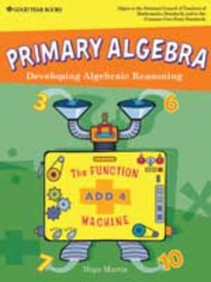 cover image of Primary Algebra