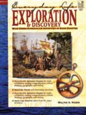 cover image of Exploration and Discovery