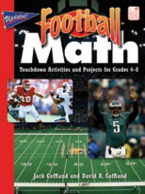 cover image of Football Math