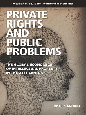 cover image of Private Rights and Public Problems