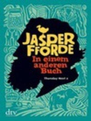 cover image of In einem anderen Buch