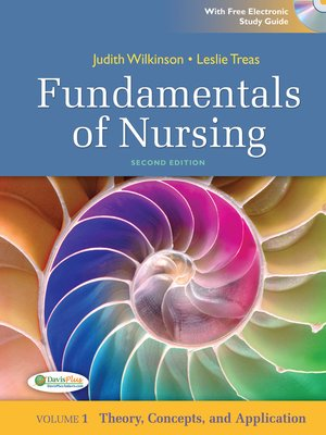Fundamental Of Nursing Book