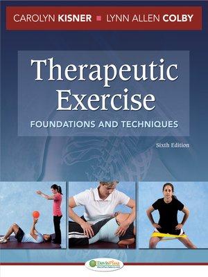 Therapeutic Exercise Ebook