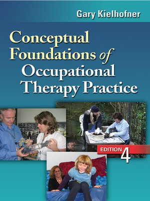foundations for practice in occupational therapy 5th edition pdf