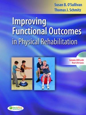 Physical Rehabilitation Ebook