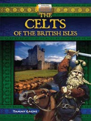 cover image of The Celts of the British Isles