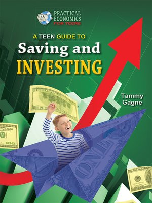 cover image of A Teen Guide to Saving and Investing