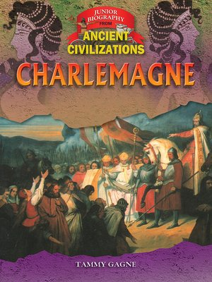 cover image of Charlemagne