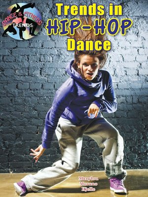 cover image of Trends in Hip-Hop Dance