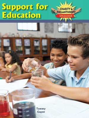 cover image of Support for Education