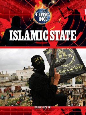 cover image of Islamic State