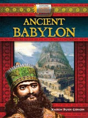 cover image of Ancient Babylon