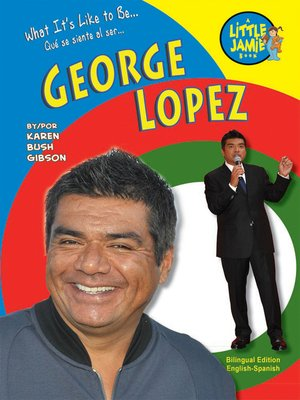 cover image of George López