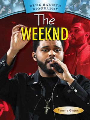 cover image of The Weeknd