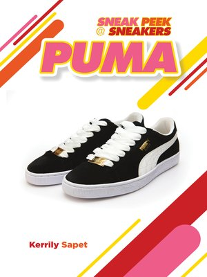 cover image of Puma