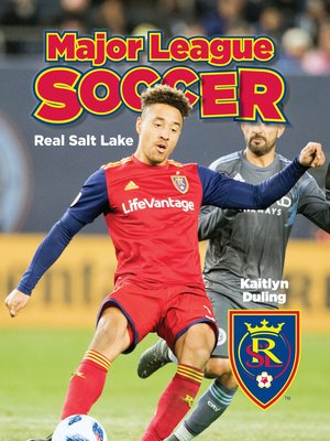 cover image of Real Salt Lake
